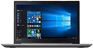 "2018 Lenovo Ideapad 320 15.6"" HD Touchscreen Laptop Computer, 8th Gen Intel Quad-Core i7-8550U up to 4.0GHz, 12GB DDR4 RAM, 256GB SSD + 1TB HDD, WiFi 802.11ac, Bluetooth 4.1, Type C, HDMI, Windows 10"