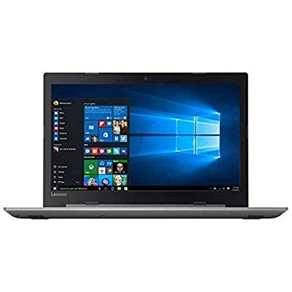 "2018 Lenovo Ideapad 320 15.6"" HD Touchscreen Laptop Computer, 8th Gen Intel Quad-"