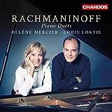 Rachmaninov: Piano Duets