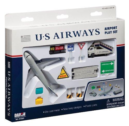 daron-us-airways-airport-playset-12-piece
