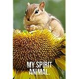 My Spirit Animal: Chipmunk Journal