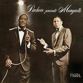 Amazon.com: Pacheco Presents Monguito: Johnny Pacheco: MP3