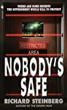 Nobody's Safe, Richard Steinberg, 0553581880
