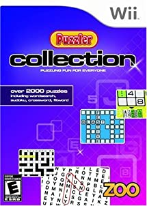 Puzzler Collection - Nintendo Wii