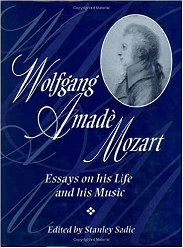 essay on wolfgang amadeus mozart Wolfgang amadeus mozart was born on january 27, 1756 and died december 5, 1791 he is widely known as one of most significant and famous composers of.