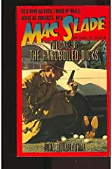 The Case of the Hardboiled Dicks (Max Slade Mystery)