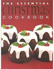 The Essential Christmas Cookbook
