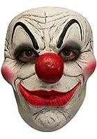 Adult Clown #4 Mask