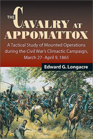 Cavalry at Appomattox