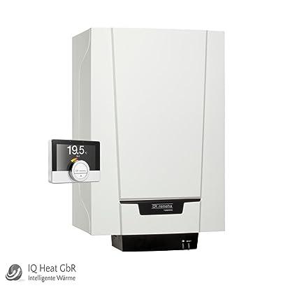 Remeha Tzerra 28 C etwist de gas combinada de condensación Therme WW Calefacción Calentador 7649473