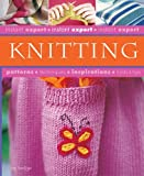 img - for Knitting (Instant Expert) by Ros Badger (2005-03-31) book / textbook / text book