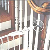 Buy Kidco Gateway Pressure Mounted 37 Gate White Online At Low