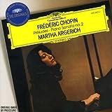 Preludes / Piano Sonatas No. 2