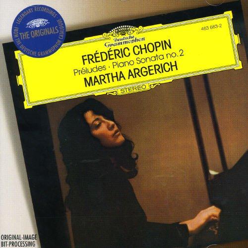 Chopin Preludes Piano - Preludes / Piano Sonatas No. 2