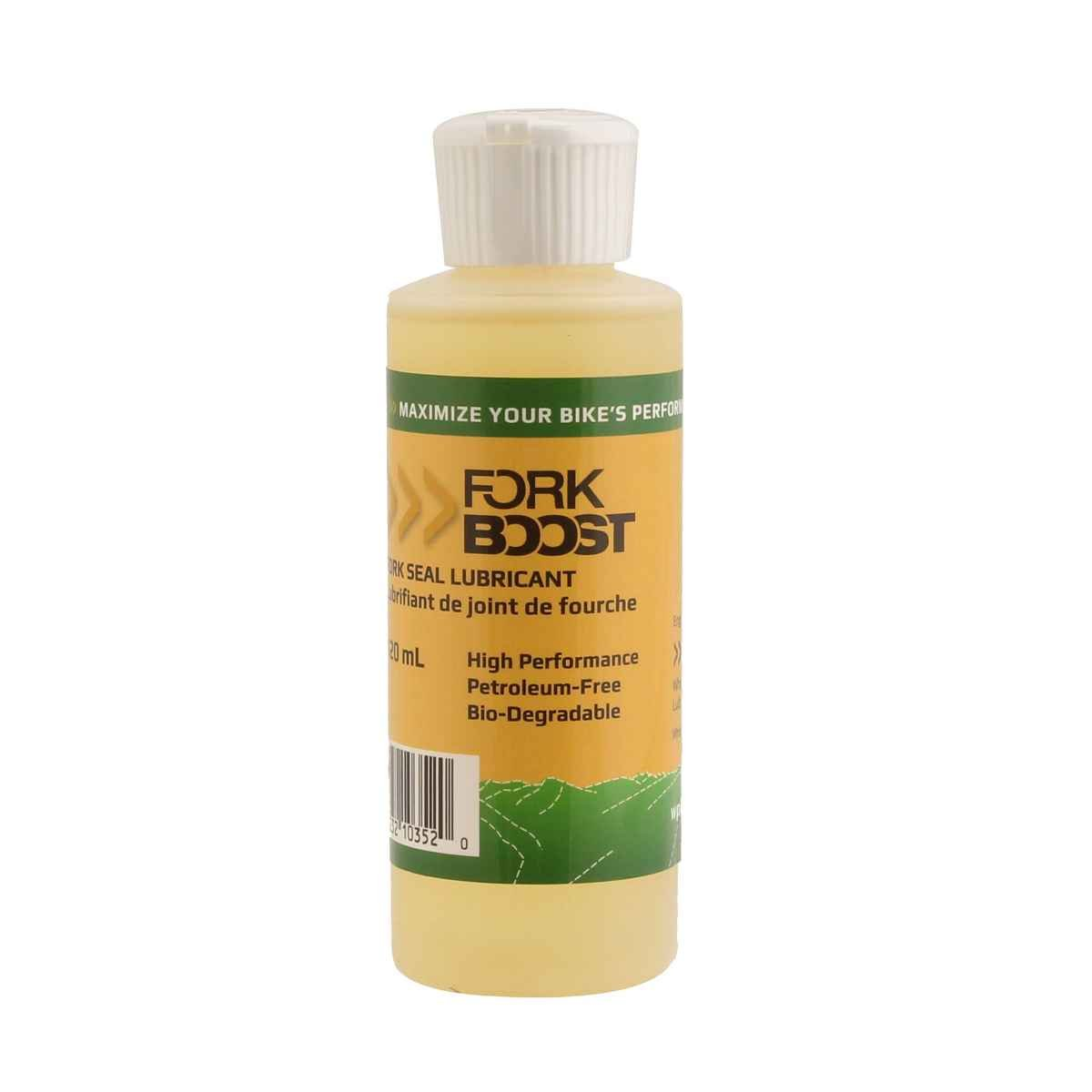 Whistler Performance ForkBoost Fork Seal Lubricant (120ml) - WPL102