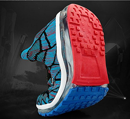 Low Shoes Hiking Absorbing Gym Climbing Shoes Trekking Fitness Shoes Outdoor Women's Shock Grey Running Tech Travel skid Anti Sports Air 8ATqwZ7