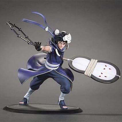 xiejunqiang Modelo de Mano de Anime Modelo Ninja Lucha ...