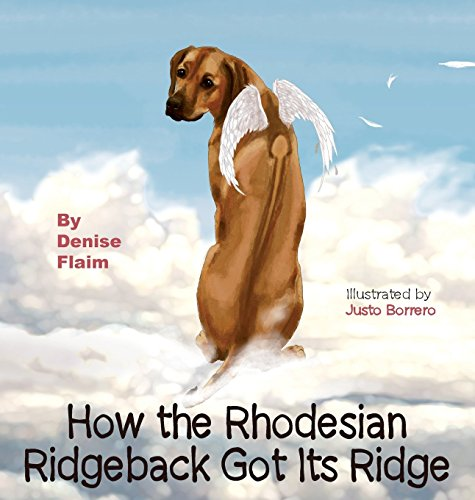 How The Rhodesian Ridgeback Got Its Ridge