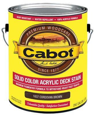 cabot-valspar-1837-07-solid-color-acrylic-deck-stain-cordovan-brown-gallon-quantity-4