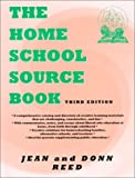 The Home School Source Book, Jean Reed, 0919761283