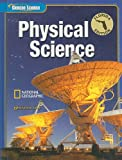 Physical Science, Florida Edition, DINAH ZIKE CHARLES WIL MARILYN THOMPSON, 0078733294