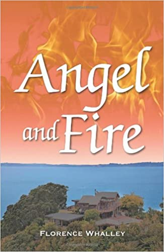 Book Angel and Fire