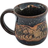 Product review for Wild Horses Mug in Seamist Glaze
