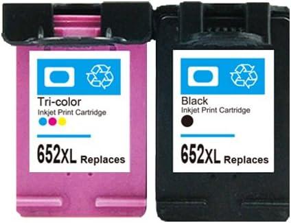 Liku técnicas para HP 652 cartucho de tinta para HP Deskjet Ink ...