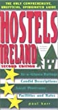 Hostels Ireland, Paul Karr, 0762708719