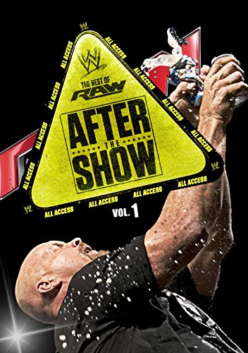 WWE: The Best of RAW After the Show: Volume 1