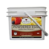 Wise Foods Powdered Eggs, 144 Servings