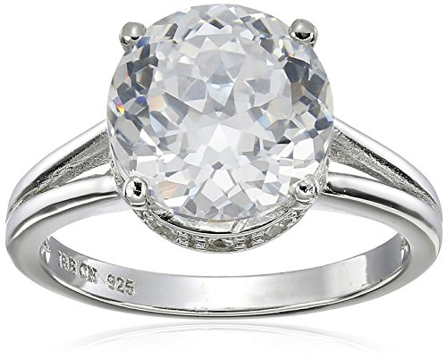 platinum-plated-sterling-silver-100-facets-collection-solitaire-cubic-zirconia-ring-size-7