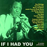 If I Had You (feat. Kenny Clarke)