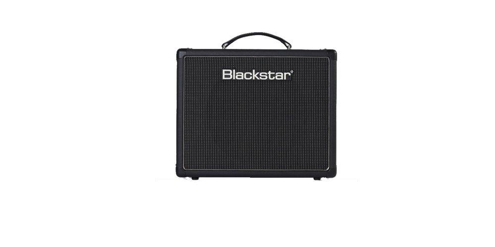 Blackstar HT-5R 5-Watt 1x12-Inch Guitar Combo Amp with Reverb by Blackstar