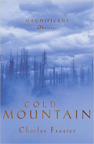 An analysis of ada and ruby in cold mountain by charlez frazier