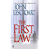 The First Law (Dismas Hardy Book 9)