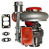 BLACKHORSE-RACING Diesel Turbocharger HX35 HX35W