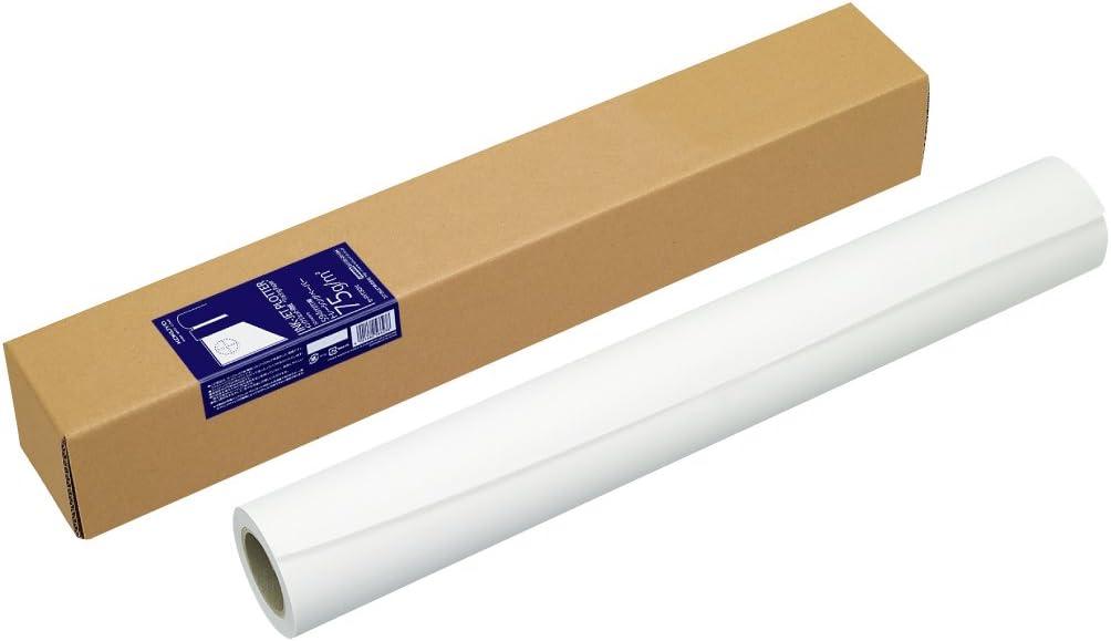 Kokuyo IJ – Rollo papel de lujo papel de calco security-pit32 (importación de Japón): Amazon.es: Oficina y papelería