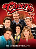 Cheers: Complete Fifth Season [DVD] [Import]