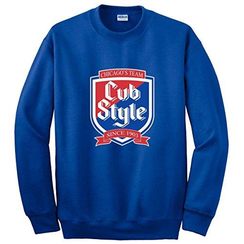 - Silo Shirts Royal Wrigley Chicago
