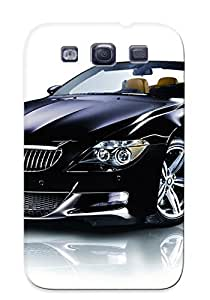 Galaxy S3 Bmw M6 Print High Quality Tpu Gel Frame Case Cover For New Year's Day