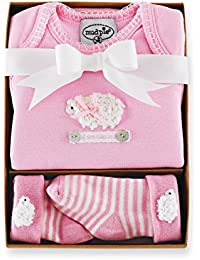 Pink Lamb Boxed Set 0-6 Months