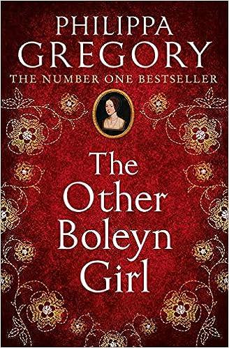 The Other Boleyn Girl: Amazon.co.uk: Philippa Gregory: 9780006514008: Books