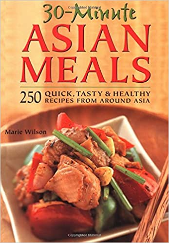 Recipes thenightvibe library download 30 minute asian meals 250 quick tasty healthy recipes by marie wilson pdf forumfinder Images