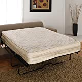 AirDream Hypoallergenic Inflatable Mattress with Electric Hand Pump for Sleeper Sofas, 60