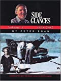 Side Glances, 1998-2002, Peter Egan, 1855206374
