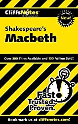 CliffsNotes on Shakespeare's Macbeth (Cliffsnotes Literature) by Alex Went (2000-05-30)