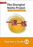 The Shanghai Maths Project Teacher's Guide Year 5