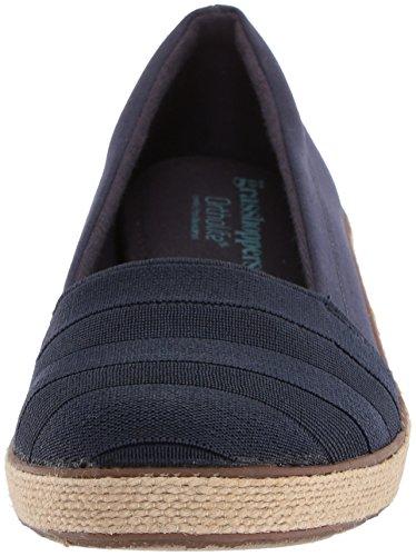 Saltamontes Cleo Wedge Wedge Sneaker Navy