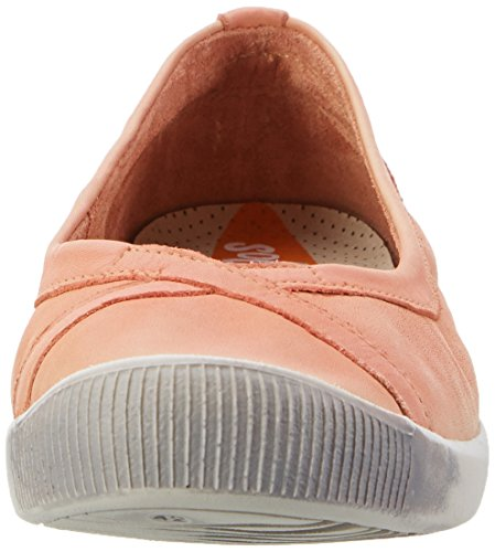 Softinos Ilma Softinos Ladies Ladies Pumps Pumps Salmon Ilma Fqdqpr